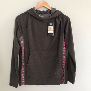 Under Armour pullover hoodie NWT